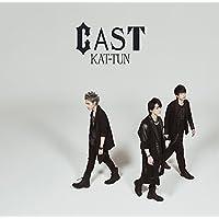 CAST (初回限定盤2) (CD+DVD)