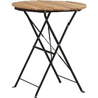 不二貿易 白木材テーブル ナチュラル 42875