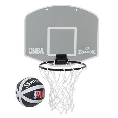 バスケットボール アクセサリー  小物 マイクロミニボード 選手シール付 NBA 公認  77-644Z バスケット