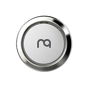 [NEW] MATCHNINE 落下防止 ホールドリング RING O 新しいサークルデザイン メタル素材 (シルバー)