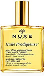 NUXE プロディジュー オイル(保湿オイル/顔・体・髪用)50ml