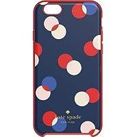 Kate Spade new york 3 Dot Hybrid Hard Shell iphone 6/6s case ケイトスペードニューヨーク携帯電話ケースアップルアイフォン [並行輸入品]