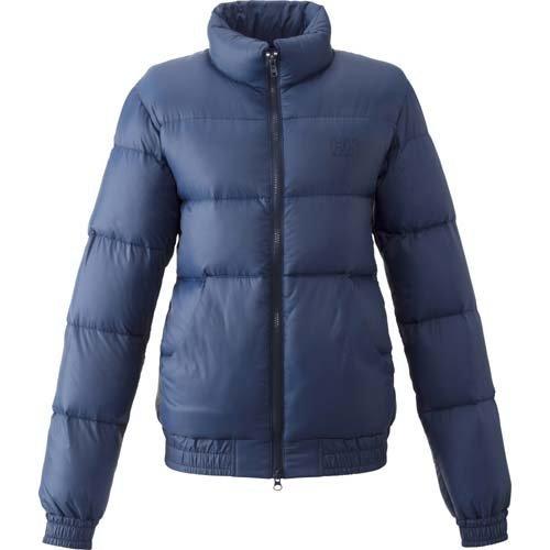(ヘリーハンセン)HELLY HANSEN Osa Down Jacket HOE11455 HB ヘリーブルー L