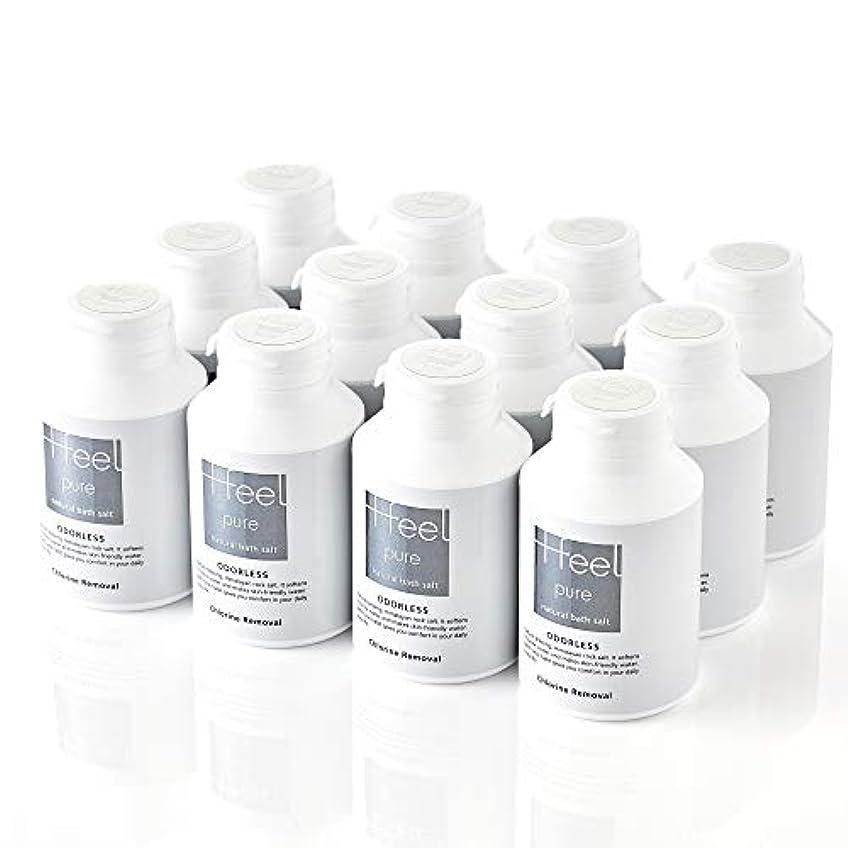 構成員アセベアリングユーア化学研究所 プラスフィール SP 12本セット 入浴剤 ‐ ‐ 330gx12本