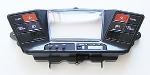 ホンダ フュージョン MF02 (全年式適用)社外品 メーターカバー