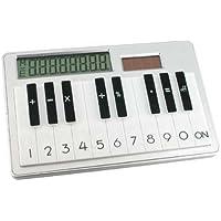 メイド・バイ・ヒューマンズ ピアノの計算機 MAD-109-A