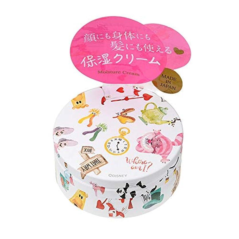 シーズンパンツエキゾチックディズニーストア(公式)ふしぎの国のアリス モイスチャークリーム suisai icon