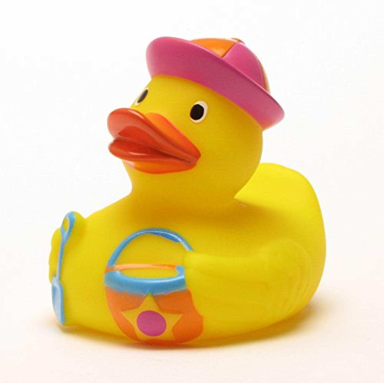 Rubber Duck Sandpit - ゴム製のアヒル