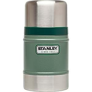 STANLEY(スタンレー) クラシック真空フードジャー 0.5L グリーン 00811-018 (日本正規品)