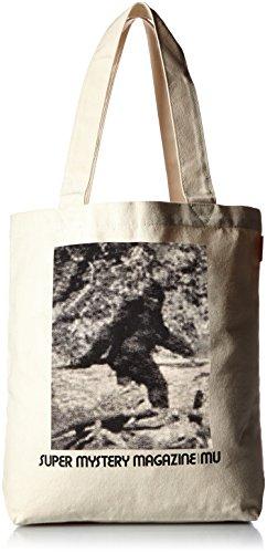 [ルートート] ROOTOTE トートバッグ 月刊 ムー コラボ ルートート TALL ムーB 482804 04 (Bigfoot)