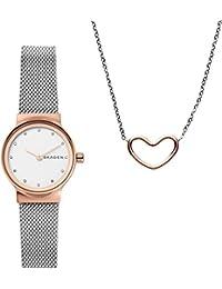 [スカーゲン]SKAGEN 腕時計 FREJA SKW1101 レディース 【正規輸入品】