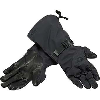 [ザ・ノース・フェイス] マウンテンガイドシェルグローブ MT Guide Shell Glove ブラック 日本 S (日本サイズS相当)