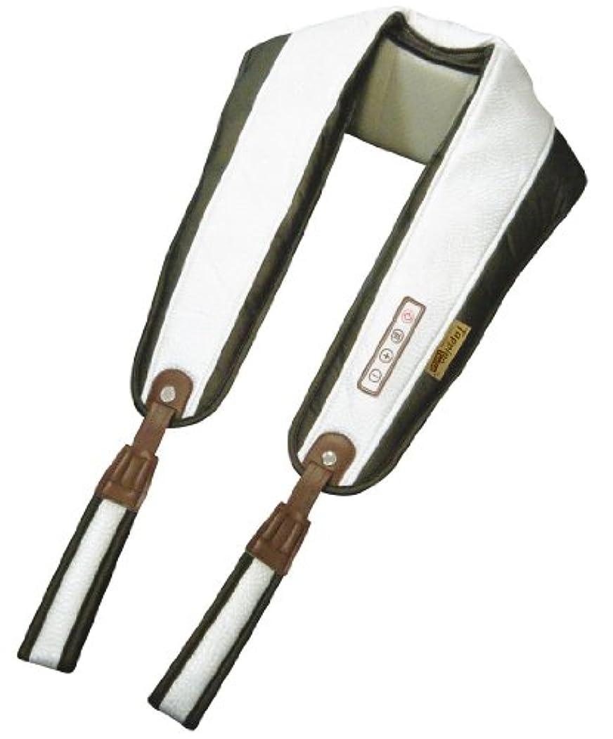 マイナーアドバンテージオリエンタル家庭用電気マッサージ器 タッピーノとんとん D-961