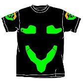 ヱヴァンゲリヲン新劇場版 劇場版初号機Tシャツ ブラック サイズ:S