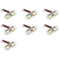 7 x Quantity of Walkera Rodeo 150 150-Z-22 Headlight Lamp LED Light Part [並行輸入品]