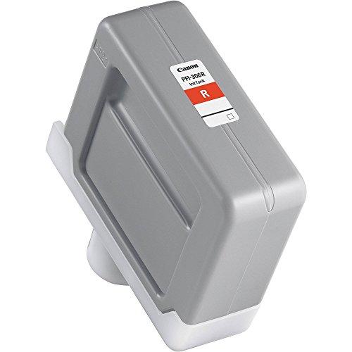 インクタンク レッド PFI-306R 6663B001