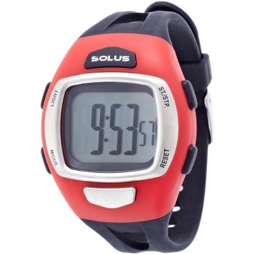 [ソーラス]SOLUS 腕時計 心拍計測機能付 Leisure930(レジャー 930) 01-930-007 メンズ 【正規輸入品】
