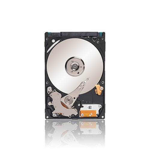 Seagate SSHD 内蔵ドライブ 2.5インチ 1TB+MLC8GB  SSHD ST1000LM014  5年保証