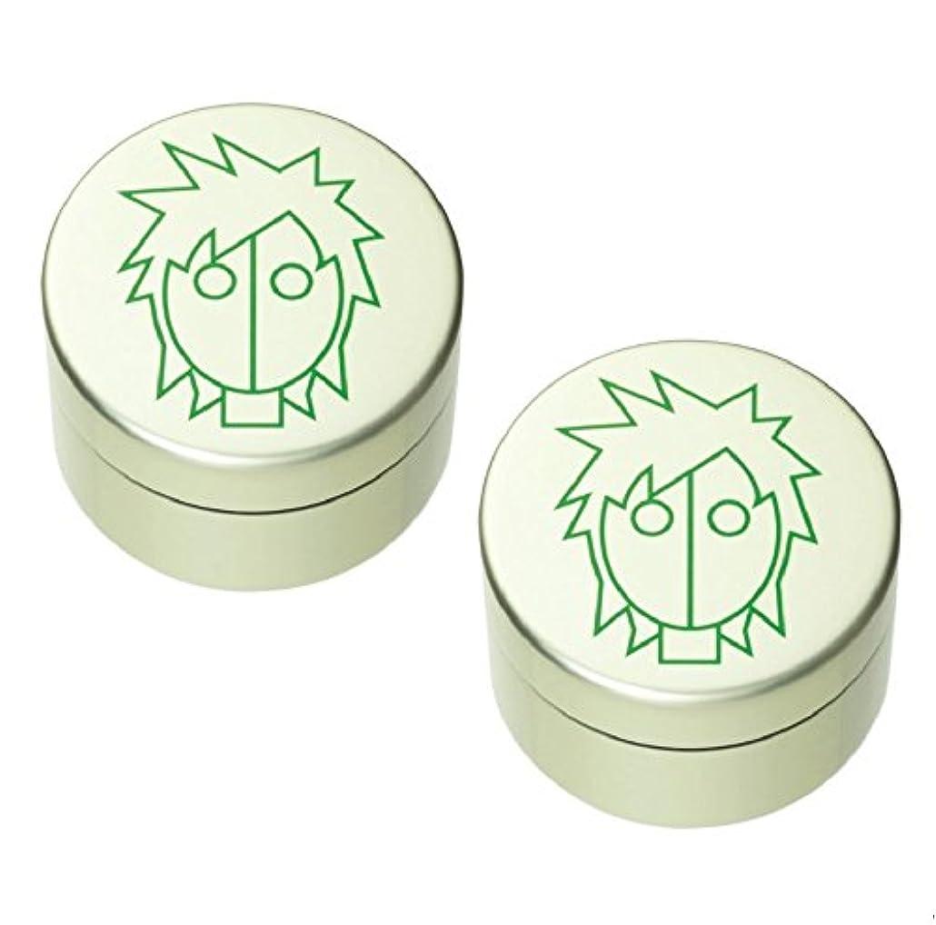 笑いモンキーバクテリア【x2個セット】 アリミノ スパイスネオ HARD-WAX ハードワックス 100g SPICE neo
