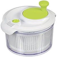 パール金属 野菜 水切り 器 サラダ スピナー サラダ ドライ プチ ベジクラ C-9123
