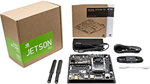 NVIDIA Jetson TX1開発キット Jetson TX1 Module and