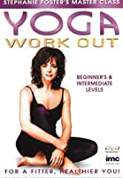 Yoga Work Out [DVD]