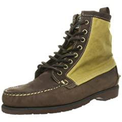 Sebago + Filson Kettle: B69855 Rich Brown