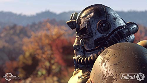 【Amazon.co.jp専売】Fallout 76 Power Armor Edition (パワーアーマーエディション) 【CEROレーティング「Z」】 - PS4