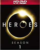 Heroes: Season 1 [HD DVD]
