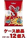 個包装ミニサイズお菓子 カルビー かっぱえびせん 26g×12