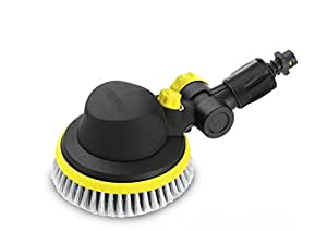 KARCHER (ケルヒャー) 回転ブラシ(高圧洗浄器オプションアクセサリー) 2640-907