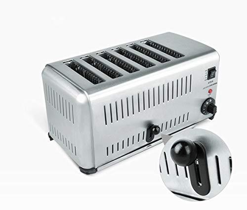 BAOSHISHAN『業務用トースター』