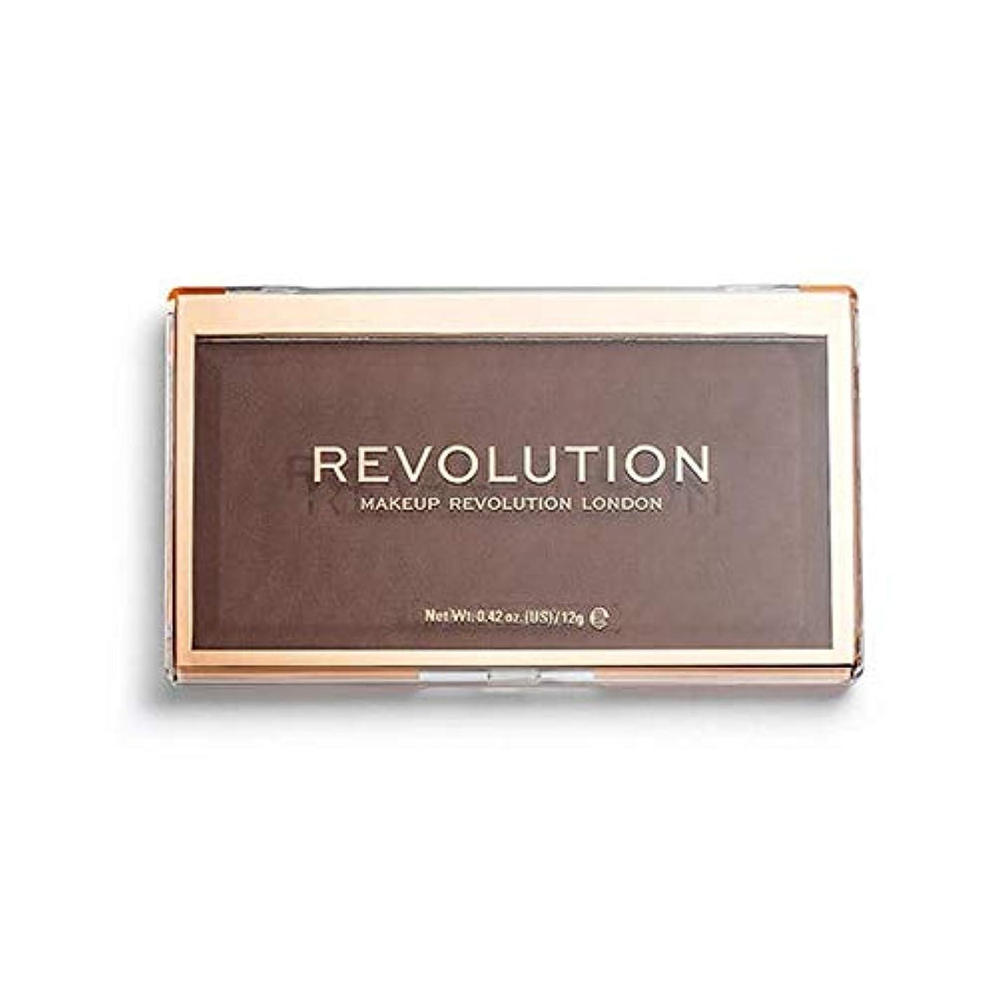チート好色な専制[Revolution ] 回転マットベース粉末P16 - Revolution Matte Base Powder P16 [並行輸入品]