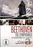 Beethoven: Symphonies Nos. 1-9 & The Beethoven Project Music…