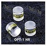 オーディオリプラス 髙純度HRシリーズ 石英インシュレーター φ20mm×20mm 3個1組 OPT1HR3P