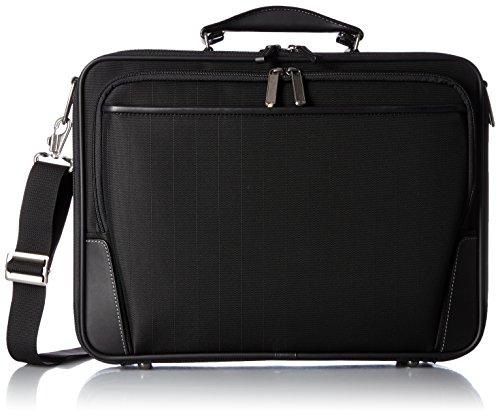 [エースジーン] ace.GENE ビジネスバッグ ポストグリップAT 40cm 30412 01 (ブラック)