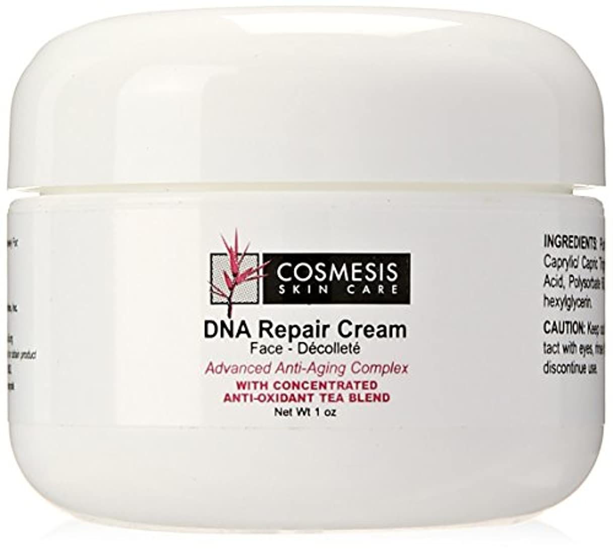 強要聖職者窓DNAリペアクリーム(Repair Cream) / 1オンス 海外直送品