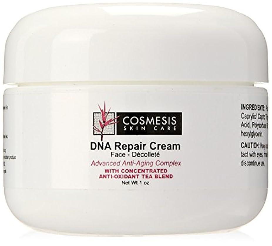 航空会社炭素蛇行DNAリペアクリーム(Repair Cream) / 1オンス 海外直送品
