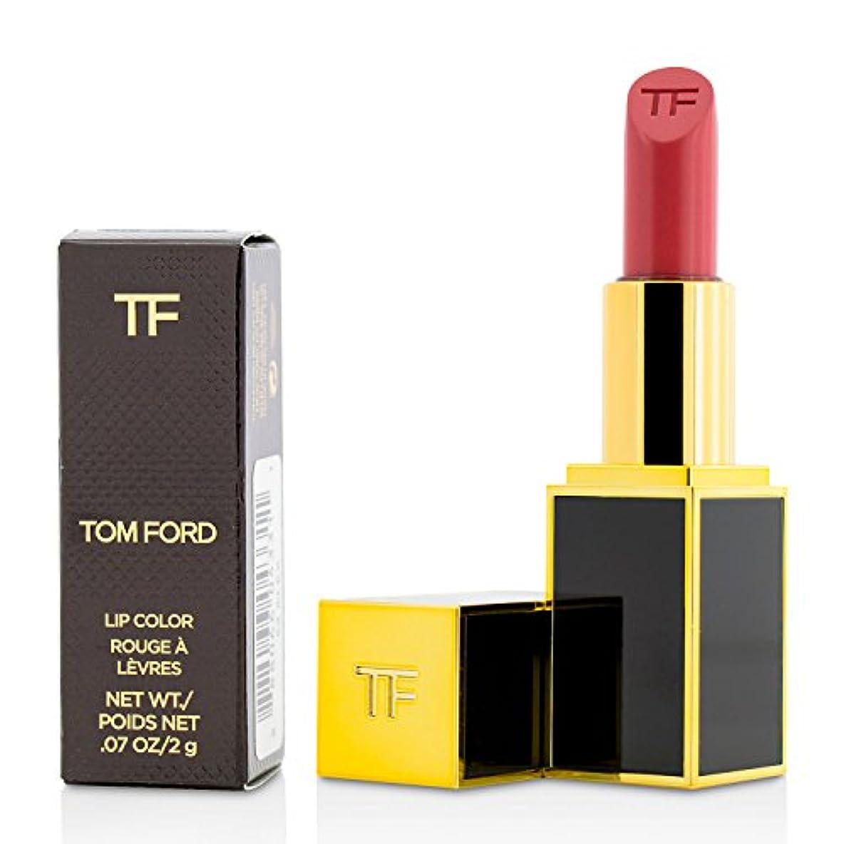 通り特別な抗生物質【トムフォード】リップ カラー #22 フォビドゥン ピンク 3g [並行輸入品]