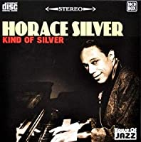 Kind of Silver