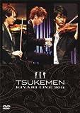 TSUKEMEN KIYARI LIVE 2011[DVD]