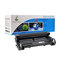 TRUE IMAGE BRDR520 Compatible Toner Cartridge Replacement for Brother DR-520 (Black) [並行輸入品]