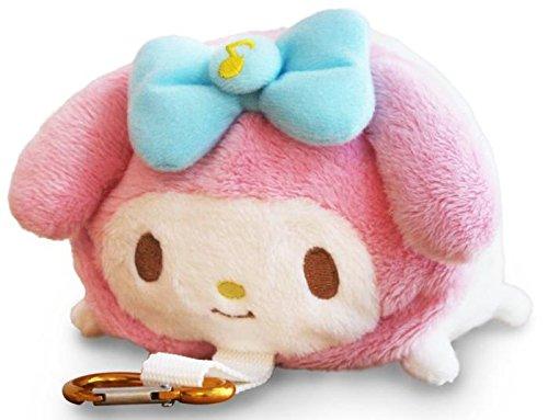 サンリオ キャラクターズ ノナカ コレクション  マイメロディ  マウスピース ポーチ