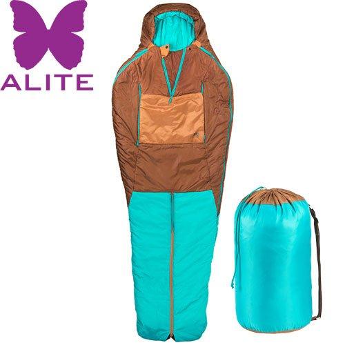 ALITE セクシーホットネス 2 スリーピングバッグ 〔シュラフ 寝袋 ス...