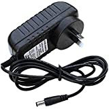 Power Supply AC Adapter Charger Compatible with Sony SRSXB40 SRS-XB40 Portable Wireless Bluetooth Speaker