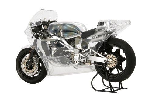 1/12 オートバイシリーズ No.126 フルビュー Honda NSR 500 '84 14126