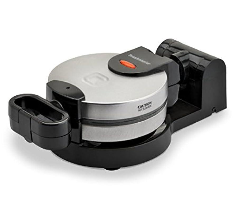 尋ねるバリケード秋Toastmaster Flip Low-Profile Rotating Waffle Maker by Toastmaster