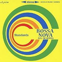 SOL DE BOSSA BOSSA NOVA Standards