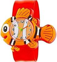 キッズ腕時計 子供用腕時計 クォーツ腕時計 スポーツ腕時計 多機能 ボーイズ ガールズ アナログ デジタル表示 入学祝い プレゼント (8)