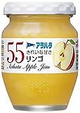 アヲハタ55 リンゴ 150g
